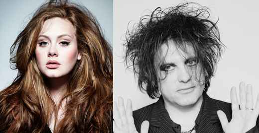 Adele Robert Smith